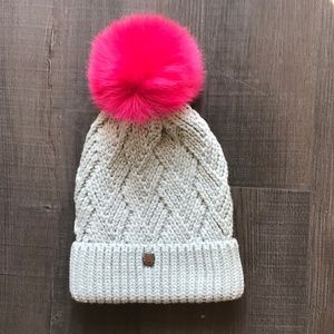 Express Winter Hat